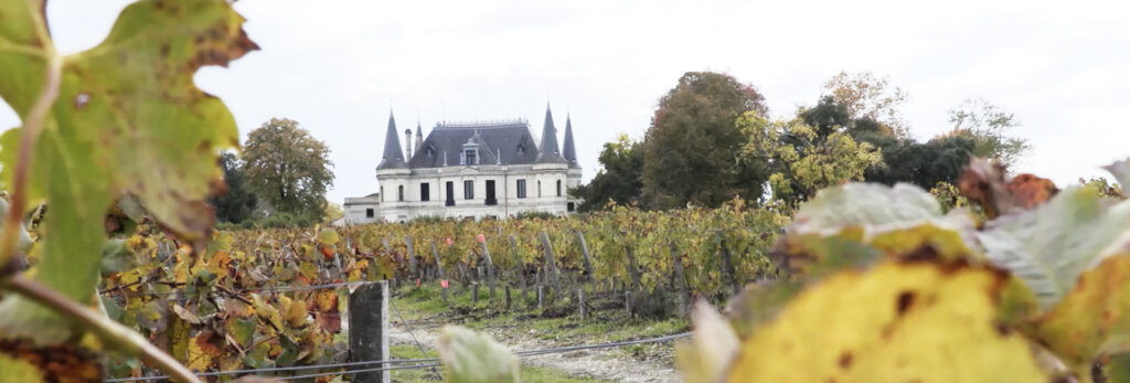 interview Chateau Palmer
