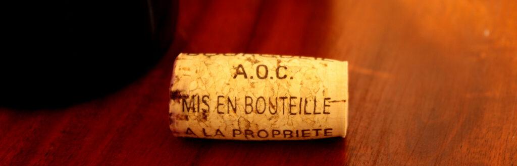 Vin AOC